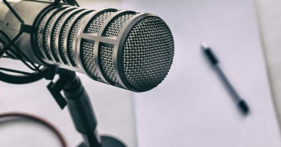 Podcasts, Audio Branding and More