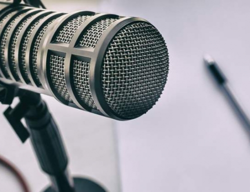 Are You Using Audio to Brand Your Online Business?