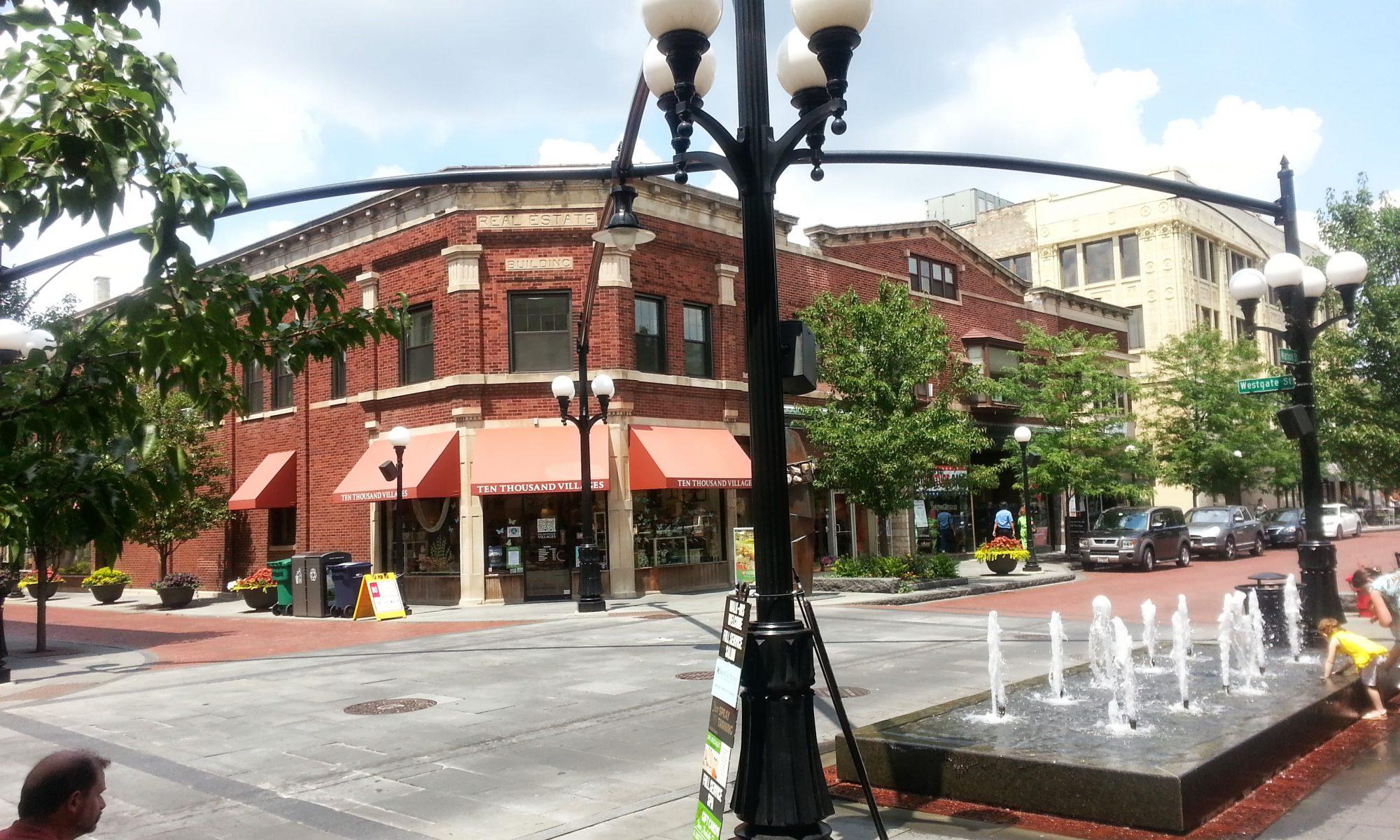 Marion Street