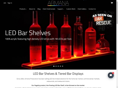 Armana Productions 1