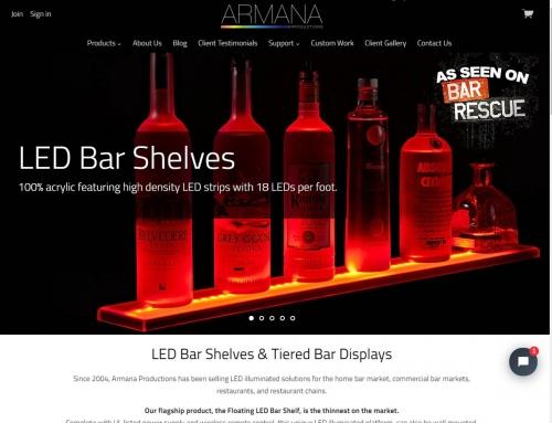 Armana Productions