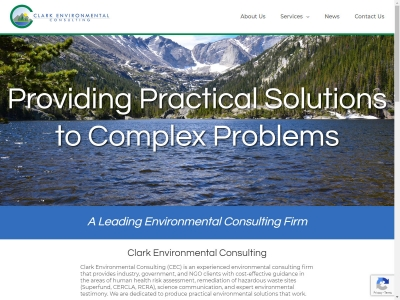 Clark Environmental Consulting 1
