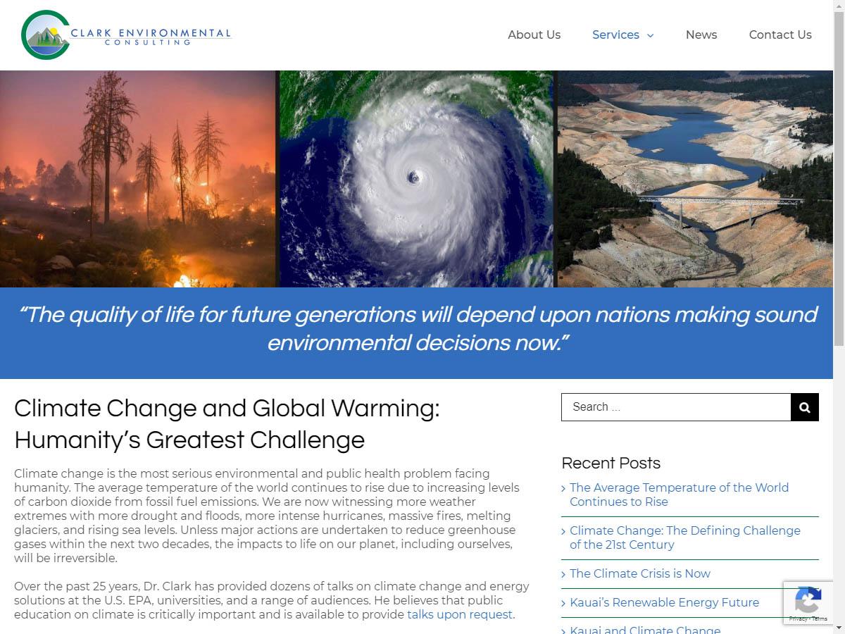 Clark Environmental Consulting 3