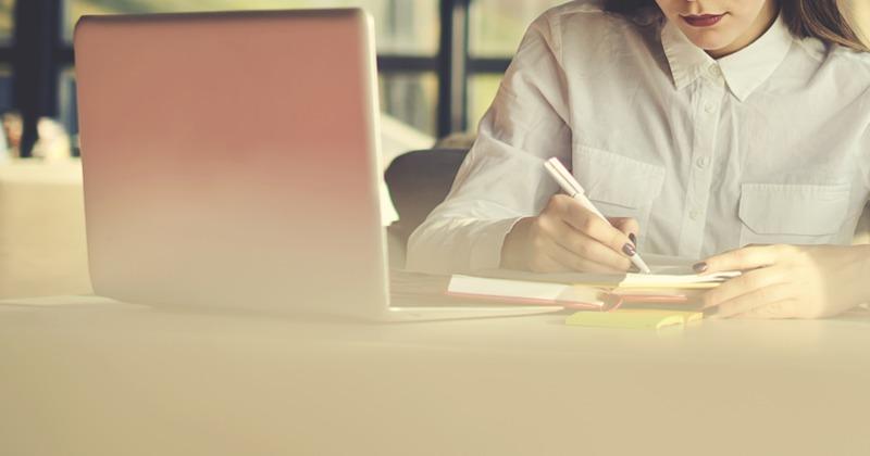 9 Fundamentals of Website Copywriting